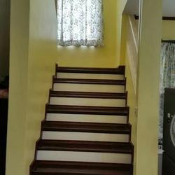 บ้านเดี่ยวใหม่เอี่ยม เพียง 2.65 ล้านฟรีโอน คลอง 7 ธัญบุรี รูปเล็กที่ 1