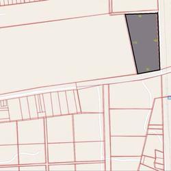 ขายที่ดินแปลง 9 ไร่ 58 ตารางวา หน้ากว้าง 66 ยาว 174 เมตร วัดญาณสังวรารามวรมหาวิหาร (พัทยา) ใก้ลมอเตอร์เวย์สร้างใหม่ รูปเล็กที่ 1