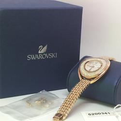 นาฬิกางาน  Swiss brand Swarovski รุ่น  5200341  Crystalline Oval watch รูปเล็กที่ 1