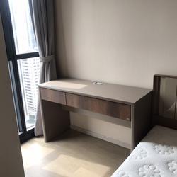 Ashton Asoke For rent 1 bed 37 sq.m. Fl.25 รูปเล็กที่ 5