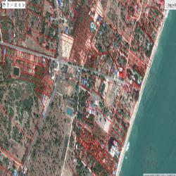 ที่ดินชายทะเล 107 ตรว. บ้านบางเกตุ ซอย2        300 ม.ถึงชายหาด บรรยากาศ สงบ รูปเล็กที่ 5