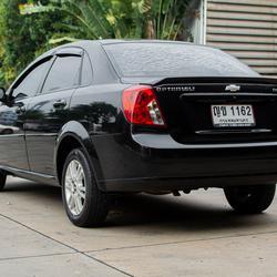 2010 Chevrolet Optra 1.6 (ปี 08-13) LT Luxury Sedan รูปเล็กที่ 3