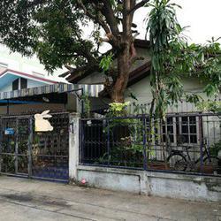 ขายด่วน บ้านแฝดชั้นเดียว หมู่บ้านประชานิเวศน์ 3