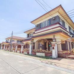 ขาย บ้านเดี่ยว นันทวัน คู้บอน  346 ตร.วา นันทวัน คู้บอน รูปเล็กที่ 4
