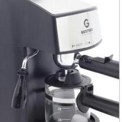 เครื่องทำกาแฟสดระบบแรงดัน ของใหม่แกะกล่อง รูปเล็กที่ 3
