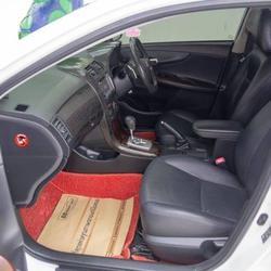 รถยนต์มือสอง สภาพดีพร้อมใช้งานรับประกันคุณภาพ รูปที่ 2