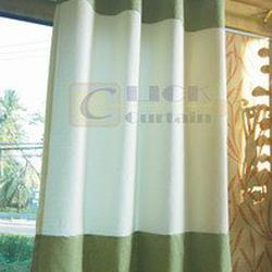 ร้านผ้าม่านสำเร็จรูป ( Click Curtain ) เราเป็นผู้ผลิตผ้าม่านสำเร็จรูปที่มีจำหน่ายหลากสไตล์ เช่น ม่านตอกตาไก่,ม่านคอกระเช รูปเล็กที่ 6