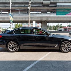 BMW 530e Elite CKD Plug In Hybrid รูปเล็กที่ 6