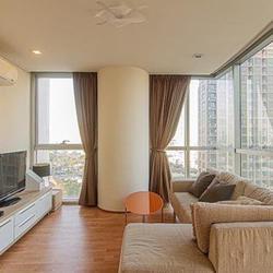 For rent Le Luk condominium Sukhumvit  near BTS Phra Khanong 1 bed 55 sqm. รูปเล็กที่ 4