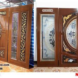 door-woodhome.com ประตูไม้สักกระจกนิรภัย,ประตูไม้สักโมเดิร์น, ประตูไม้สักบานเลื่อน, ประตูหน้าต่างไม้สัก รูปเล็กที่ 3