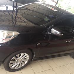 ขายรถรถเก๋ง Mitsubishi Attrage 1.2 GLS Auto จังหวัดอุบลราชธานี รูปเล็กที่ 4