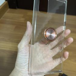 ขาย Samsung Note 10 + AuraBlack สภาพสวยมาก ของแท้ อุปกรณ์ครบยกกล่อง รูปเล็กที่ 5