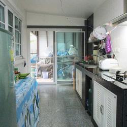 บ้านเดี่ยว บัวทอง12 รัตนาธิเบศร์ รูปเล็กที่ 1