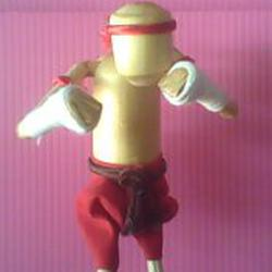 ตุ๊กตามวยไทย รูปเล็กที่ 4